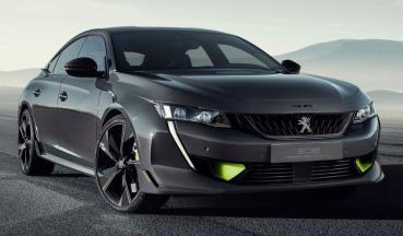 先攻混合動力再推全電動,Peugeot  GTi 性能車型將改名為 PSE