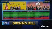 Opening Bell, January 24, 2018