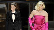 Hablan los responsables de la peor gala de los Óscar que se recuerda