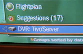 How-To: Serve video to your TiVo