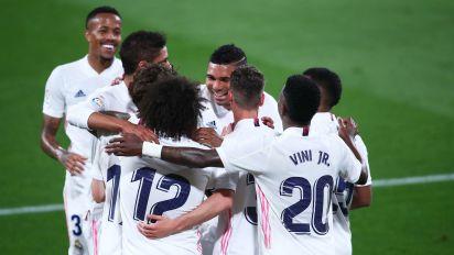 El 1x1 de los jugadores del Real Madrid en su cómoda victoria contra el Cádiz (0-3)