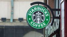 Should Investors Buy the Dip in Starbucks (SBUX) Stock?