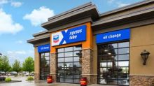 Chevron Launches Chevron xpress lube® Image Program for Qualifying U.S. Fast Lube Owners