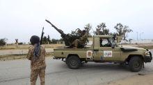 UN demands all countries enforce UN arms embargo on Libya
