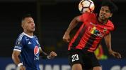 EN VIVO: Deportivo Lara - Millonarios, por Copa Libertadores