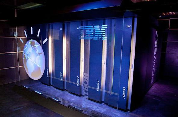 IBM's Watson taking crash course in Japanese for SoftBank