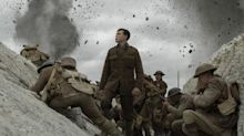Sam Mendes' war movie '1917' tipped for awards glory as rave reviews land