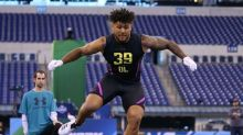 How BC's Stars Have Performed at the Last Three NFL Combines