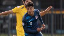 USMNT youngster Llanez joins Heerenveen on loan after signing new Wolfsburg deal