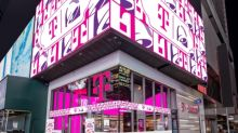 It Started with Free Tacos. Now, T-Mobile and Taco Bell® Open T-MoBell Stores.