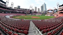 Even more St. Louis Cardinals games postponed after team's coronavirus outbreak
