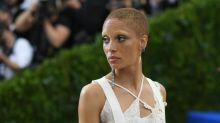 Met Gala: Meet the fashion student who designed Adwoa Aboah's gown aged 19