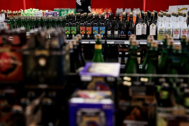 Brexit paperwork sours Belgian beer exports to UK