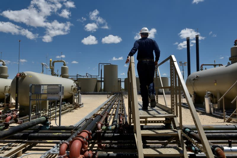Bounceback in U.S. shale oil output is unlikely to last the summer