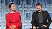 'Star Wars: The Last Jedi' Panel Photos: All Eyes On Daisy Ridley, Mark Hamill, John Boyega and Co. at Celebration
