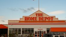 Home Depot earnings beat, same-store sales misses