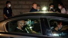 Affaire Narumi: une reconstitution organisée en présence du suspect