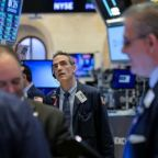 Wall St. pressured as Huawei fallout hits tech shares