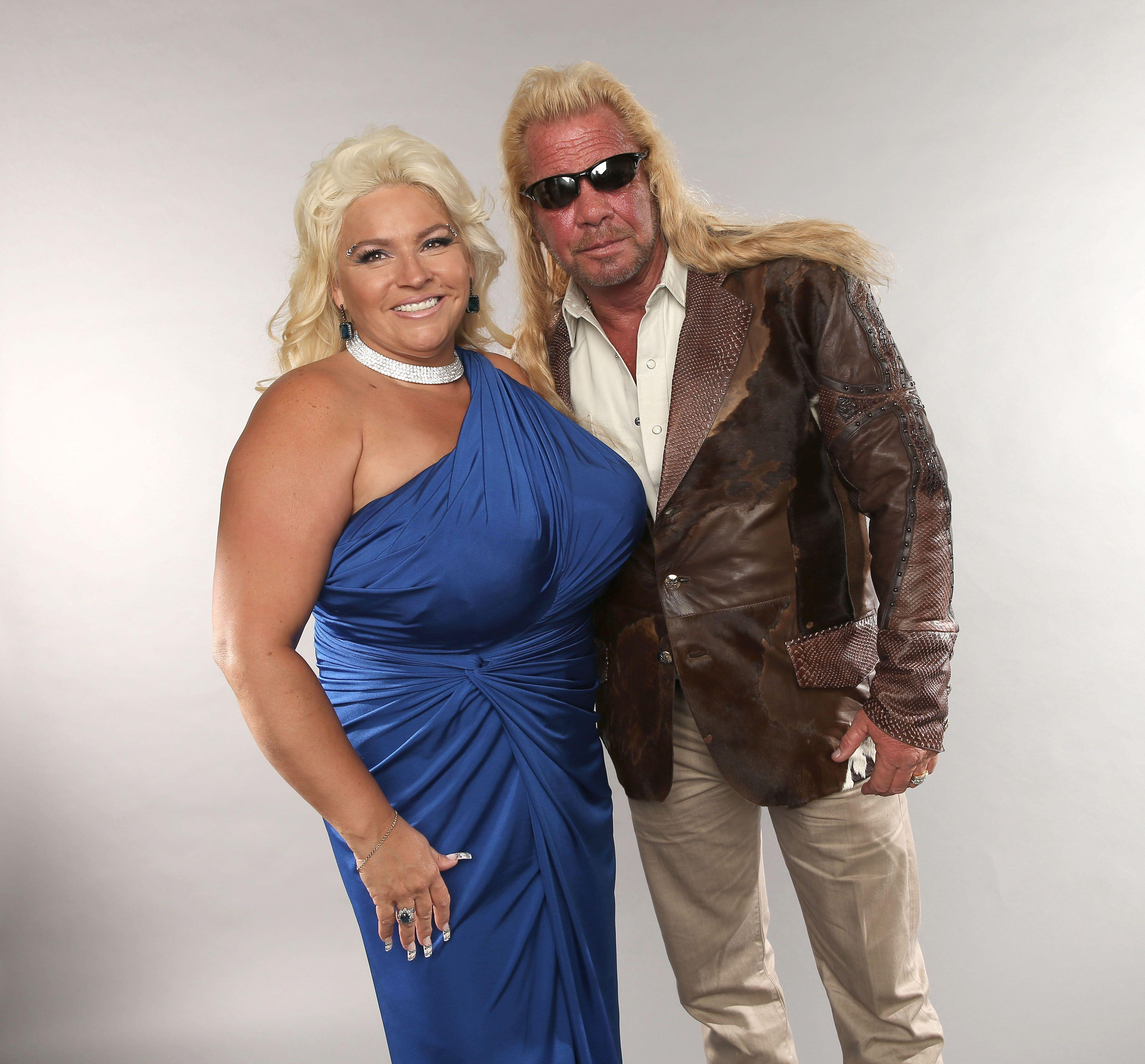 Dog The Bounty Hunter Explains Why Beth Chapman Chose Cannabis Over Chemo Before Her Passing