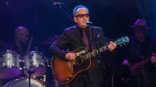 Elvis Costello Reveals He Had Surgery for 'Aggressive' Cancer, Cancels Tour Dates