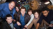Stunning 'Star Wars' Shakeup: Han Solo Directors Drop Out Mid-Shoot