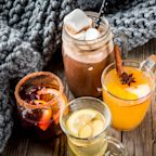 Fall-flavored cocktails that are perfect to drink this autumn
