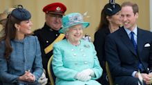 The Duke and Duchess of Cambridge have gone on holiday with the Queen