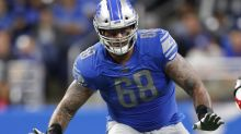 Lions sign Taylor Decker to a 6 year $85 M contract extension