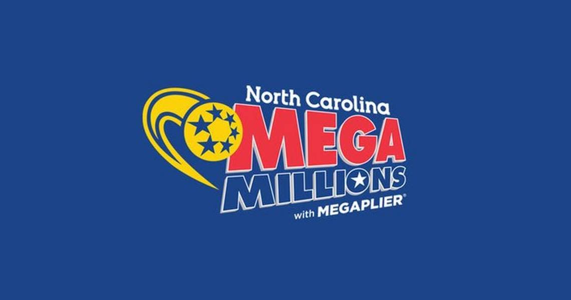 Someone's  ticket hit a Mega Millions jackpot in North Carolina. Winner may not know.