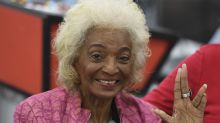 Embroiled in a Legal Battle, Nichelle Nichols' Family Seeks GoFundMe Help for 'Star Trek' Icon