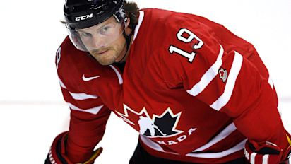 Canada inquires about Doan, Iginla for Olympics