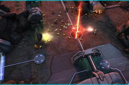 Halo: Spartan Assault drops tomorrow on Xbox 360