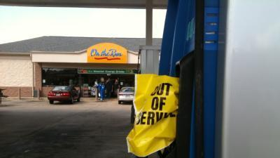 Cars Stall After Fueling At Exxon Gas Station
