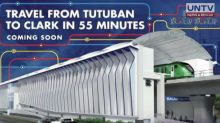 Construction of Tutuban-Clark PNR Line to kick off this year
