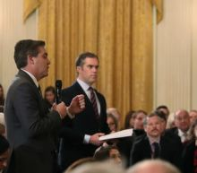 U.S. judge to hold hearing on CNN White House lawsuit