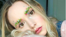 Weird beauty trends we saw in 2018