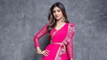After 12 Years, Shilpa Shetty All Set to Make Bollywood Comeback