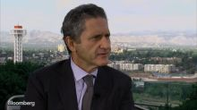 Liberty Global CEO Fries on Comcast and Investment Plans