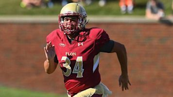 Elon player found dead day before graduation