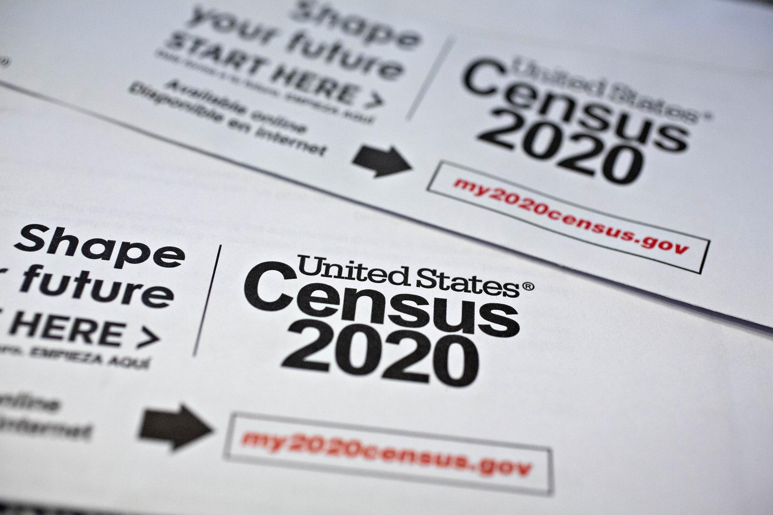 President Trump Requests a Delay of the Census Amid Pandemic