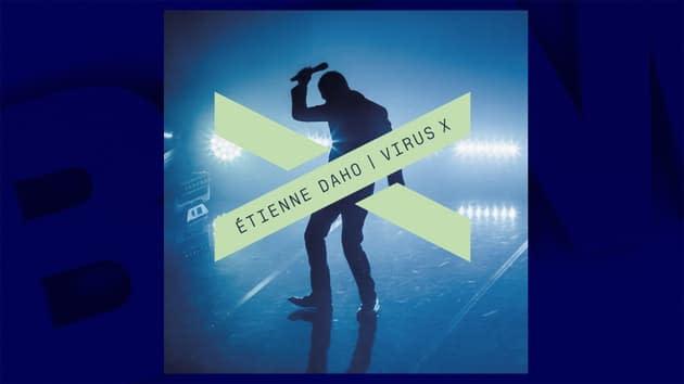 Etienne Daho dévoile un single avec un duo électro italien