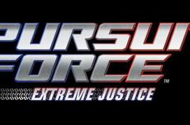 PSP Fanboy review: Pursuit Force Extreme Justice