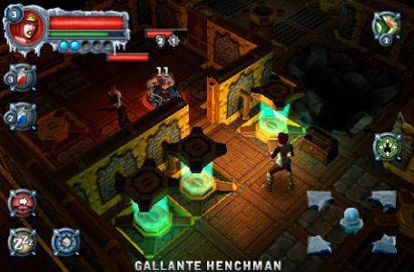 iOS sales this weekend: Bejeweled 2, Crescent Moon RPGs, SFIV