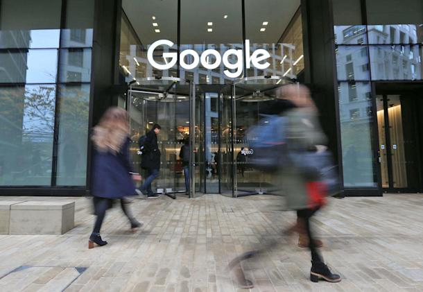 Google loses 'right to be forgotten' case over man's past conviction
