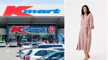 Shoppers raving about $20 Kmart item that doubles as kimono