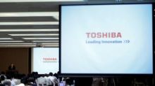Toshiba willing to talk with spurned Western Digital about chip unit sale