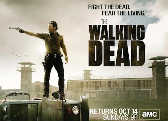 Must See HDTV (October 8th - 14th)