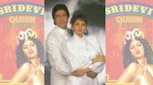 Sridevi & Her Heroes: Why the Actor Stopped Working With Big B