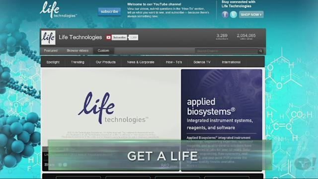 Stocks To Watch: Life Tech Takeover