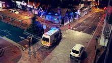 Purley Stabbing: Teenager Killed And Two Others Injured In Brawl